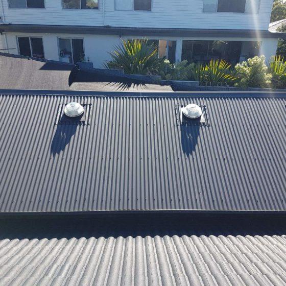 roof ventilation fans
