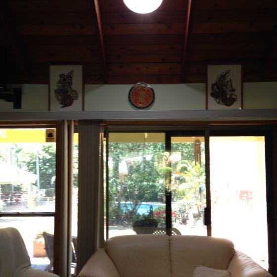 solar powered roof ventilation